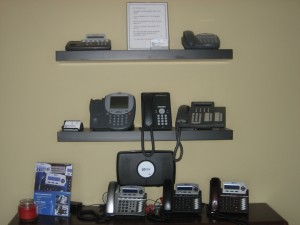 phone systems knoxville tn